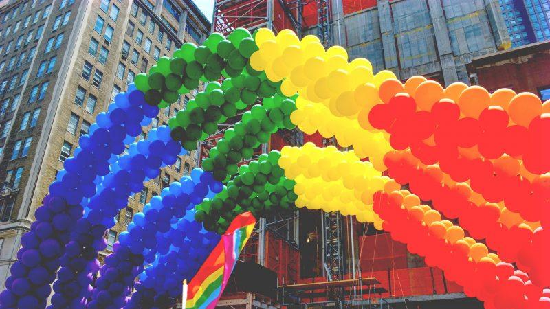 Helsinki Pride siirtyy syyskuulle