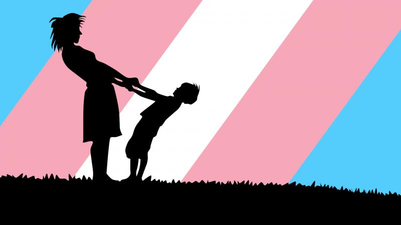 Lapseni on trans – mitä sitten?