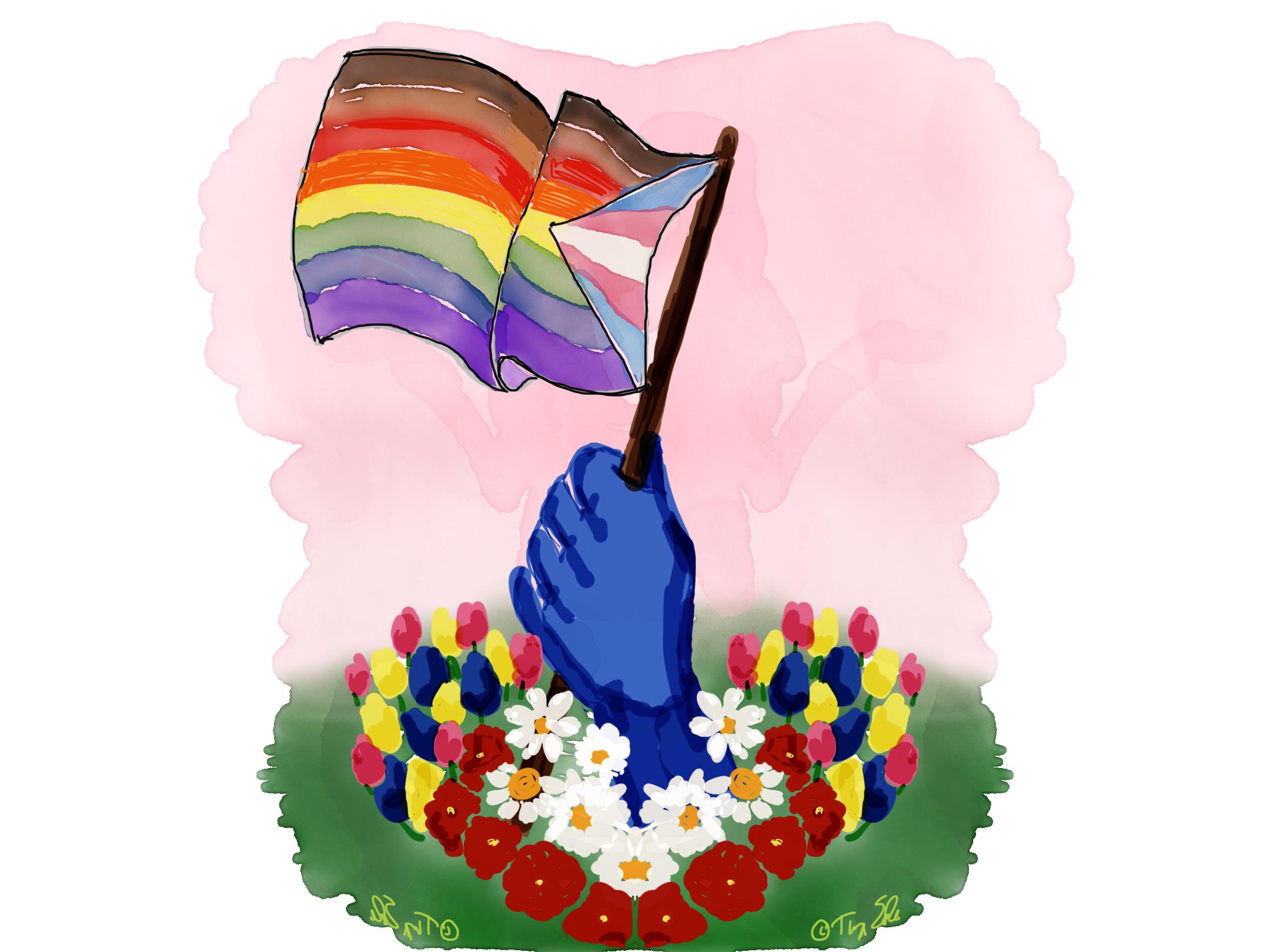 Stonewallin henki elää vahvana taistelussa ihmisoikeuksien puolesta