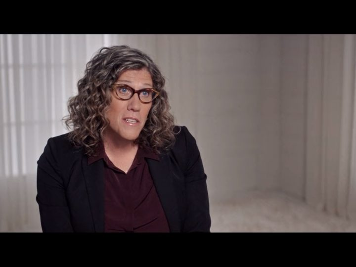 Elokuva-arvostelu: Transmedian historia sattuu ja puhuttelee Disclosure-dokumentissa