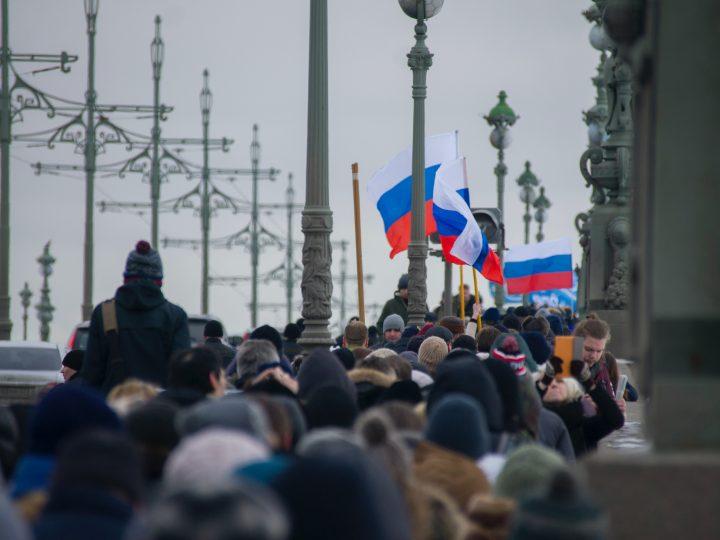Transihmisten oikeudet vaarassa Venäjällä – juridisen sukupuolen korjaaminen halutaan kieltää