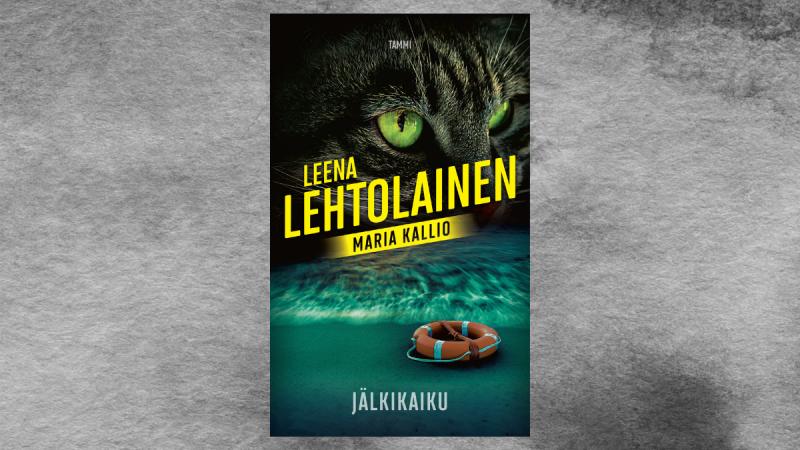 Kirja-arvostelu: Leena Lehtolaisen uusimmassa dekkarissa keski-ikäinen naispoliisi yrittää ymmärtää vähemmistöjä