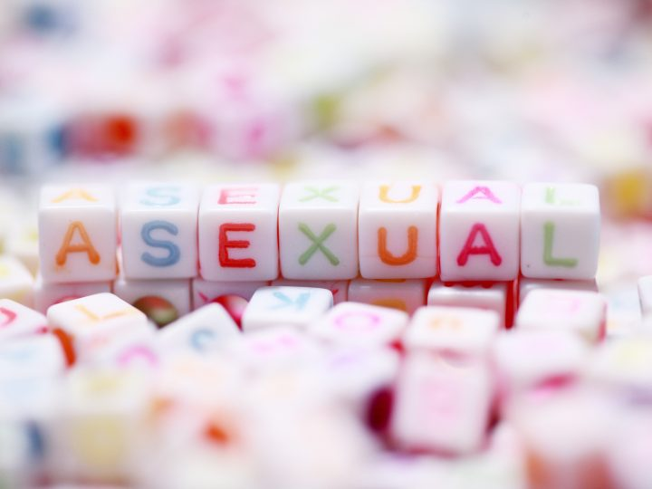 Seksi, seksuaalisuus, aseksuaalisuus – ei ole väärää tapaa olla aseksuaali