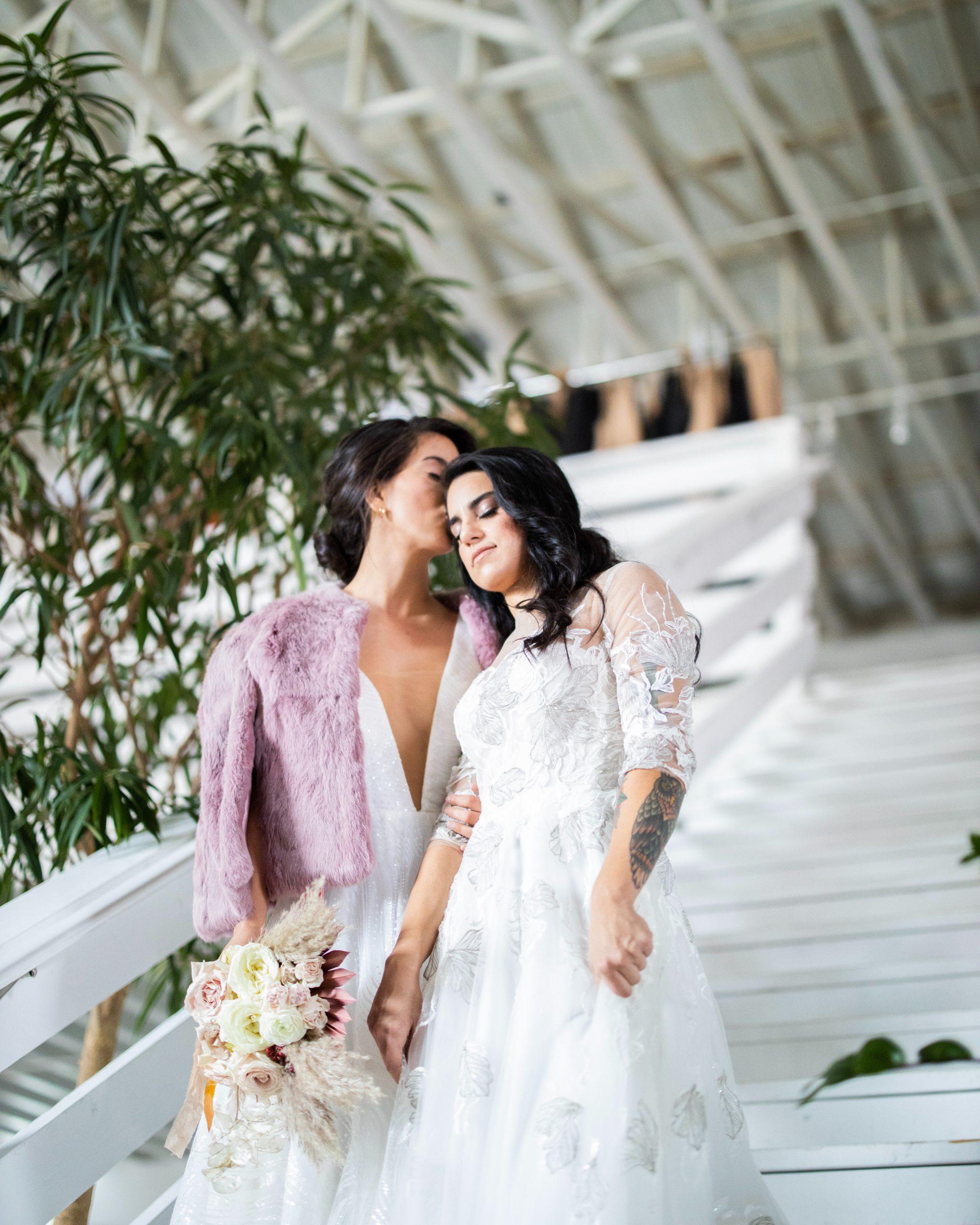 Sveitsiin tasa-arvoinen avioliittolaki