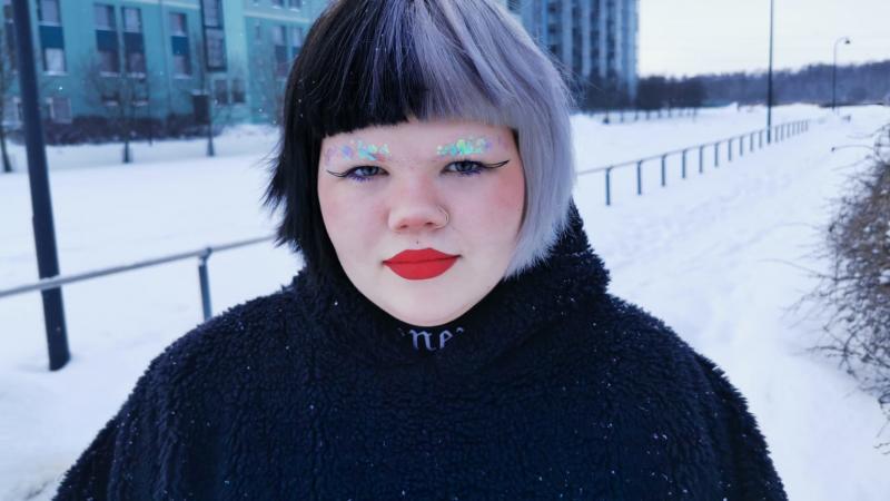 """Käsikirjoittaja ja aktivisti Oona Haapaniemi: """"Olen tavattoman huono sietämään sortoa ja epätasa-arvoa"""""""