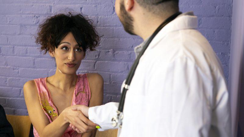 Vaihtoehto transpolille? Kokemuksia yksityisestä GenderGP-klinikasta