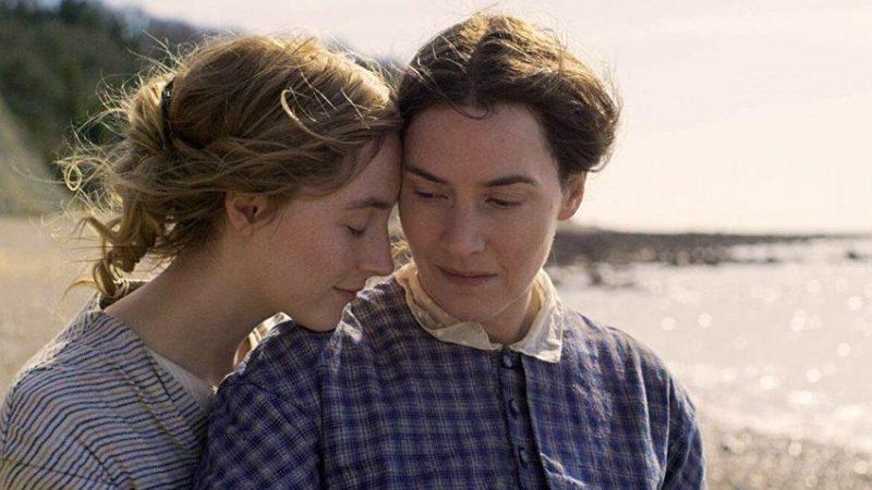 Elokuva-arvostelu: Vaikuttava Ammonite kutsuu muistamaan queerin rakkauden historiaa