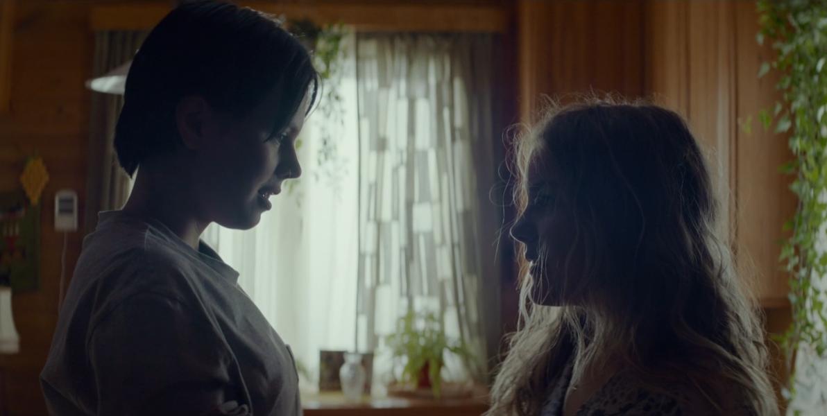 TV-arvostelu: Häräntappoase kertoo queer-parin epävarmasta rakkaudesta