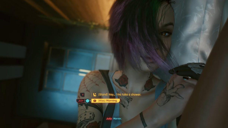 Peliarvostelu: Cyberpunk 2077 yritti tuoda transnäkyvyyttä valtavirran peleihin